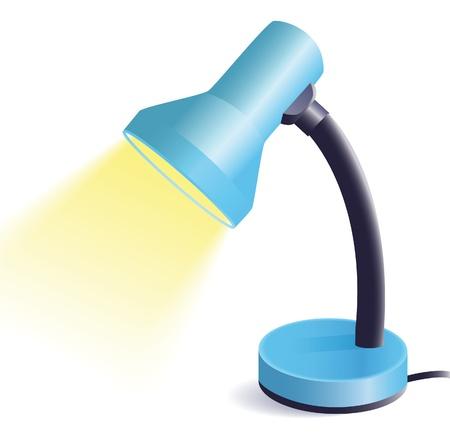 spotlight lamp: Lampada da scrivania