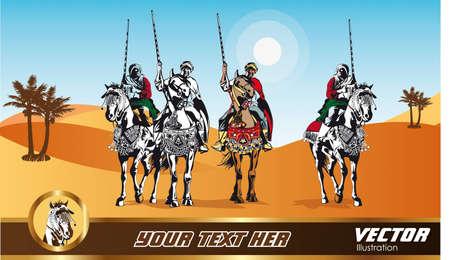 runing: caballos runing