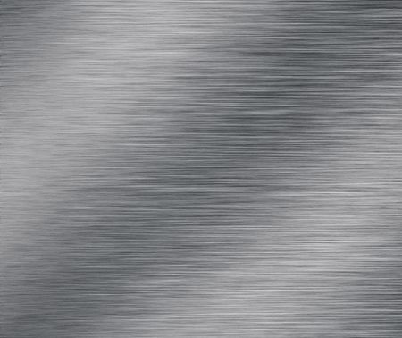 Metallic Silver Surface Stock Photo - 6513885