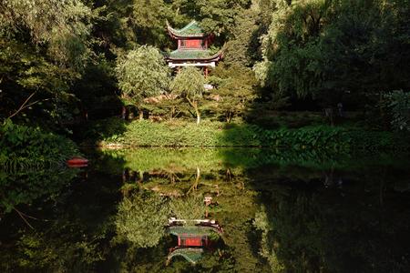 Changsha Yuelu Mountain Pavilion 新聞圖片