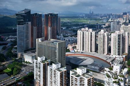 Shenzhen Luohu China Resources City