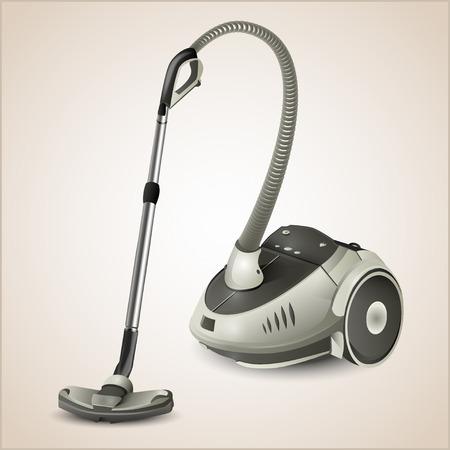 vac: Vacuum cleaner