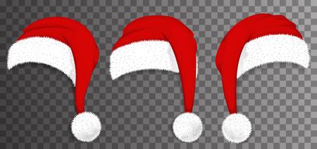 Christmas Santa Claus Vector illustration Banco de Imagens - 112601529