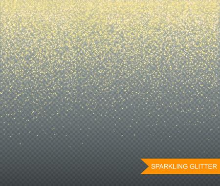 Sparkling greeting cards for greeting cards. Vector illustration Banco de Imagens - 114467341