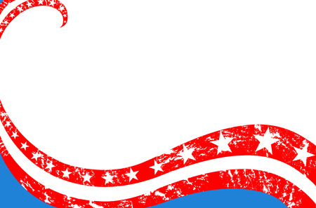 fourth of july: Fourth of July Background Illustration
