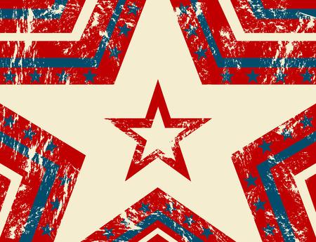 labor union: USA flag theme background