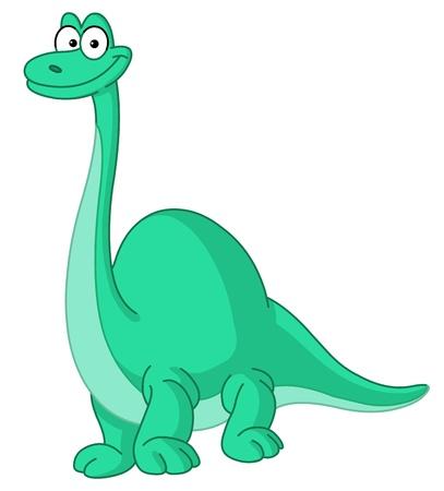 brontosaurus: Brontosaurus dinosaur