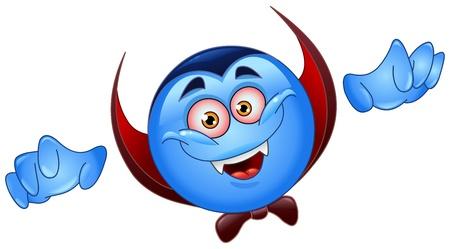 smilies: Vampire emoticon