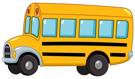 viagem: Ônibus escolar