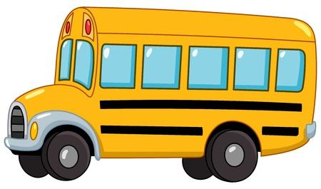 parada de autobus: Autob?scolar