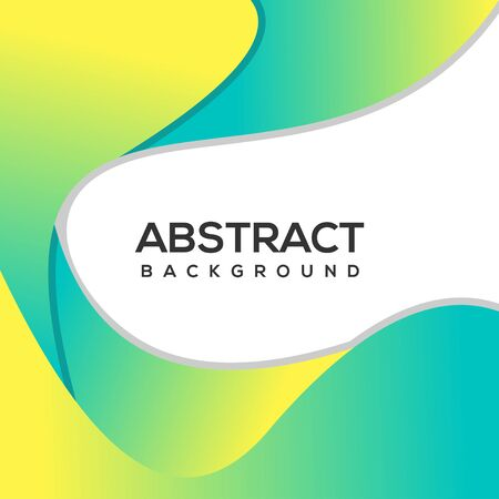 Abstract Design Vector For Banner or Background