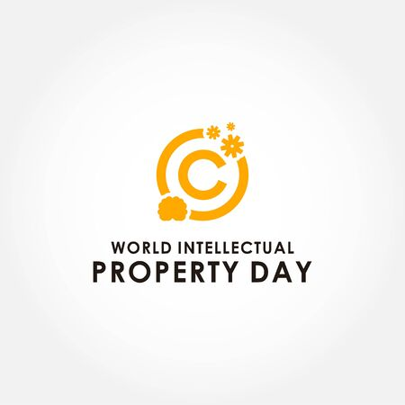 Intellectual Property Day Vector Design For Banner And Background