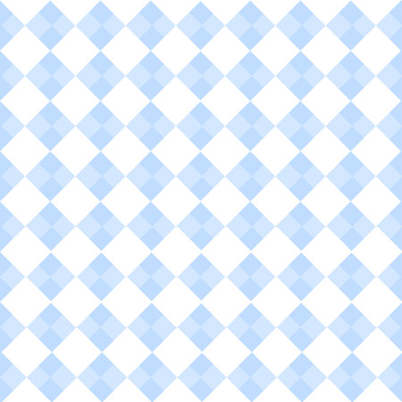 Abstract square blue pattern background Vector