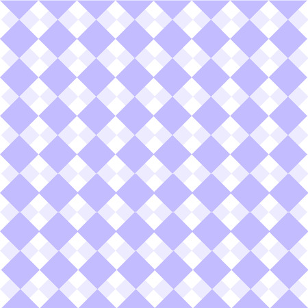 Abstract square violet pattern background Vector