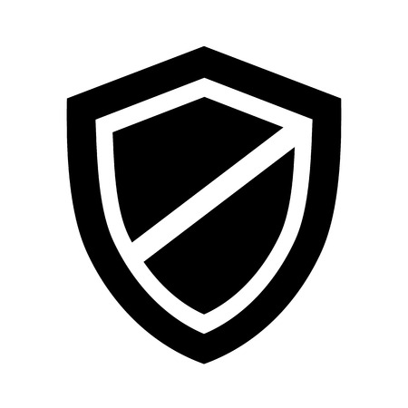 protection icon: Protection icon vector