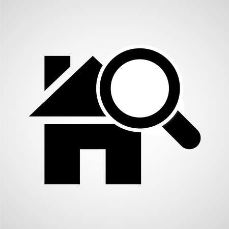 Vector searching for house