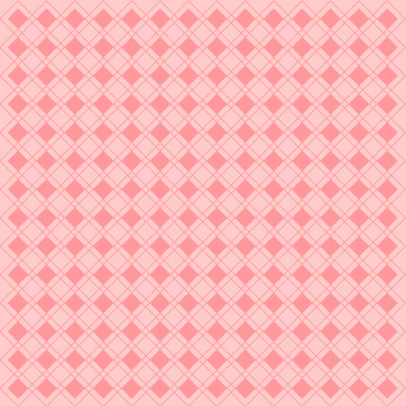 Vector seamless pattern. Squares Background Vector