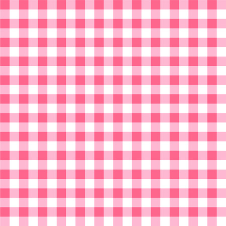 Vector pink background with square,