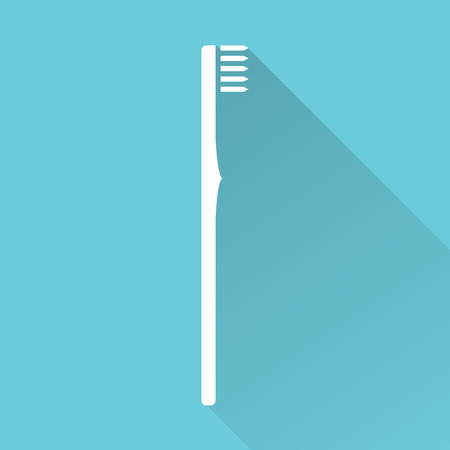 Vector Toothbrushes icon