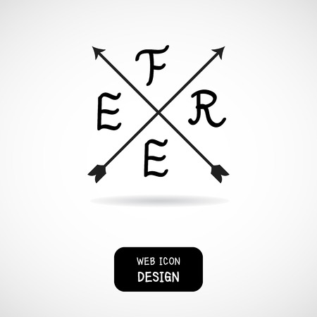free photos: Vector of free tag, free sign, free label. Illustration EPS10 great for any use. Illustration