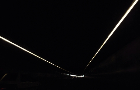menora: Menora tunnel, Perak, Malaysia