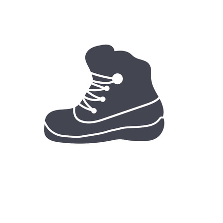 safety shoes: Tracking boots