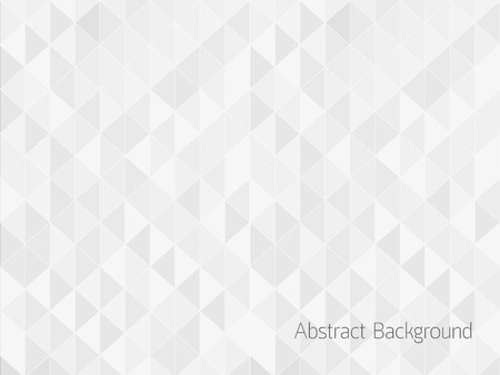 gray and silver geometric abstract background luxury design Illustration