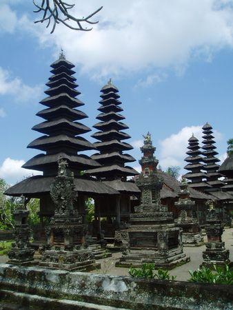 taman: Taman Ayun Temple, a Royal Temple of Mengwi Empire in Bali