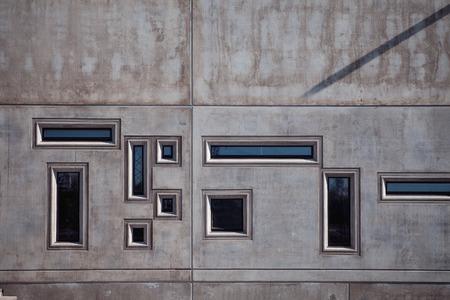 constructivism: Concrete constructivism - Tomdiraba hall in Tallinn