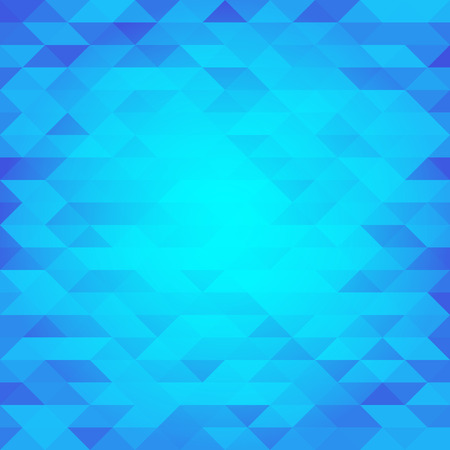 overlays: Isolated abstract blue, black and white lowpoly designed vector background. Polygonal elements backdrop. Translucent overlays wallpaper. Decorative tile illustration.