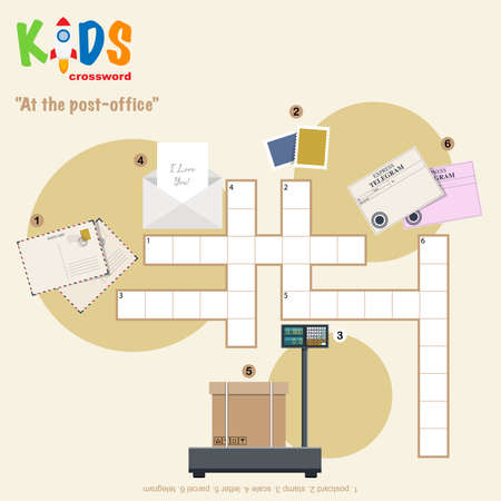 Easy crossword puzzle 'At the laboratory', for children in elementary and middle school. Fun way to practice language comprehension and expand vocabulary. Includes answers.