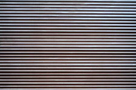 Background old metal grill ventilation hole. Stok Fotoğraf