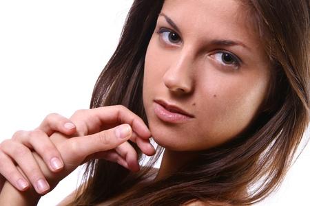 beautyful girl Stock Photo - 8361961