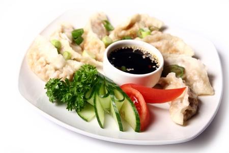 tasty and sweet main foods Stock Photo - 8312581