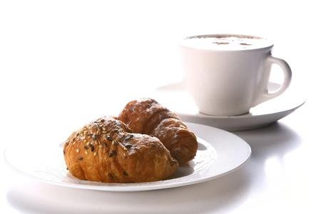 fresh and very tasty coffee Stock Photo - 8445371