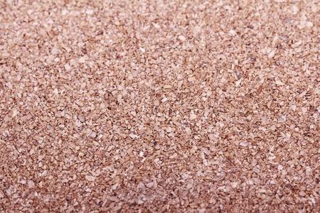 corkwood: Macro of corkwood texture