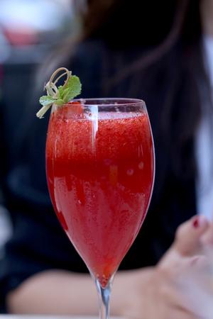 coctel de frutas: Cóctel de la tabla
