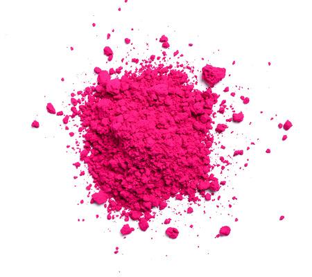 holi: Celebration. Powder for Holi festival