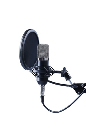 voices: Microphone