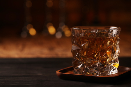 snifter: Whiskey