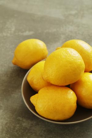lemony: Lemons