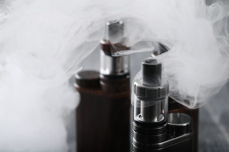 Vaping device