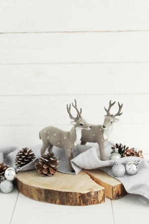 stuff toy: Deer toy