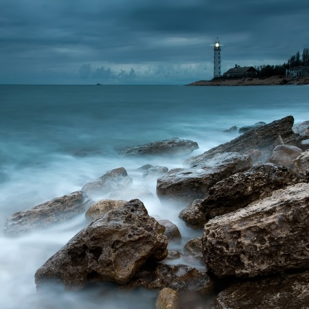 natural light: Faro