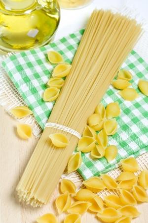Pasta Stock Photo - 14686354