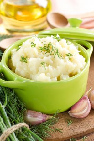 Mashed potato photo