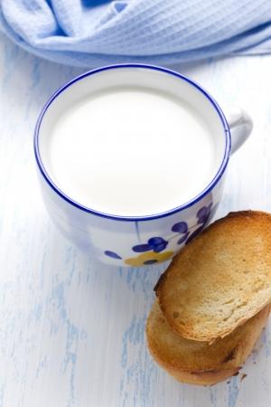 lactation: Milk
