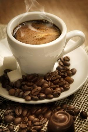 coffee break: Coffee