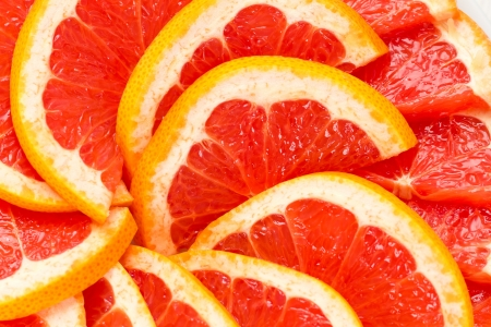 citruses: Grapefruit