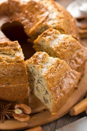 fruitcake: Fruitcake